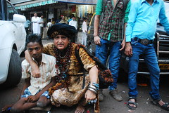 Welcome to the World of Street Beggars by firoze shakir photographerno1