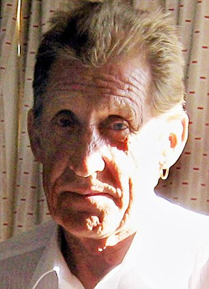 Antiques dealer Antoni Robinson, of Colwyn Bay,  was stabbed 15 times