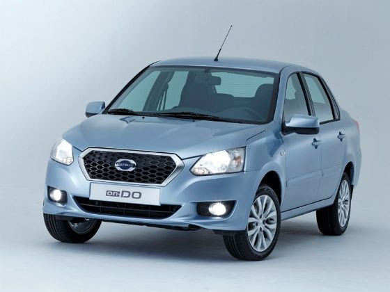 Datsun launches on-Do front
