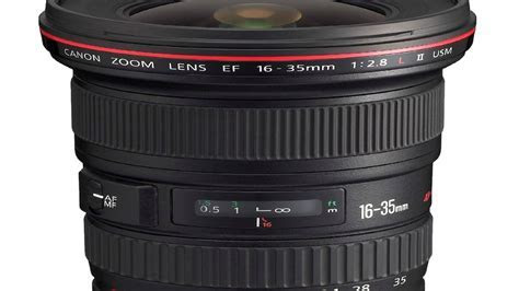 The Ten Best Canon Camera lenses wide angle review   YouTube