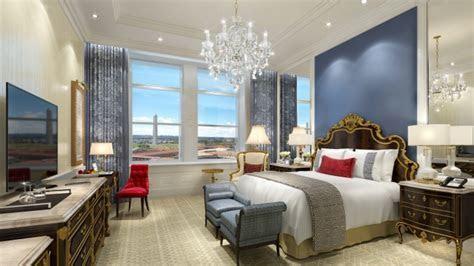 First Look: Trump International Hotel, Washington DC