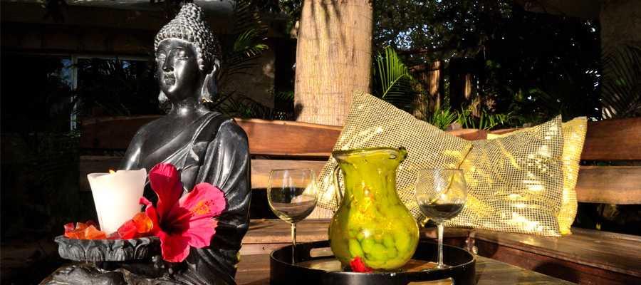Budha Garden Spa
