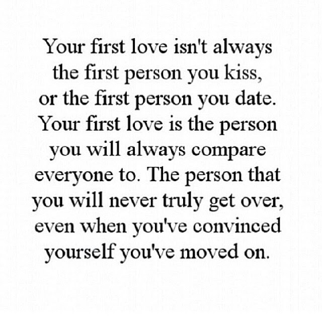 Your First Love Pictures Photos And Images For Facebook Tumblr
