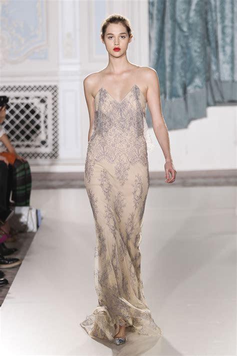 Erdem   Angelina Jolie's Wedding Dress Possibilities