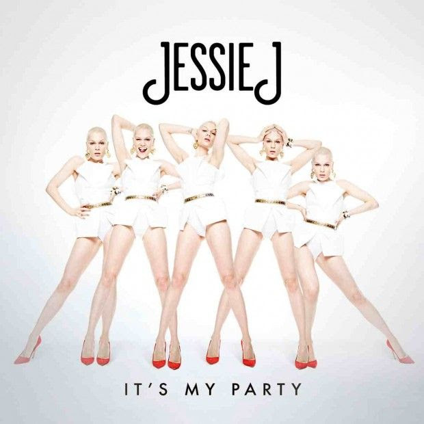 Jessie J : It's My Party (Video) photo jessie-j-its-my-party-620x620.jpg