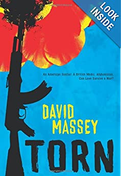 Torn by David Massey