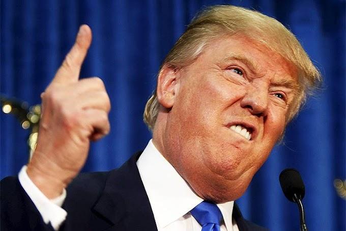 Trump culpa China por coronavírus e diz que EUA estão investigando