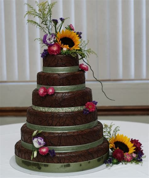 126 best images about Alternative to (wedding) cake on