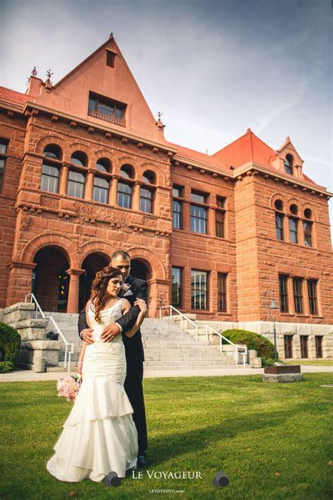 9 best Old Orange County Courthouse Wedding images on