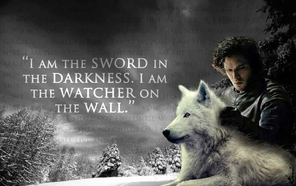 Most Powerful Game Of Thrones Quotes (20)