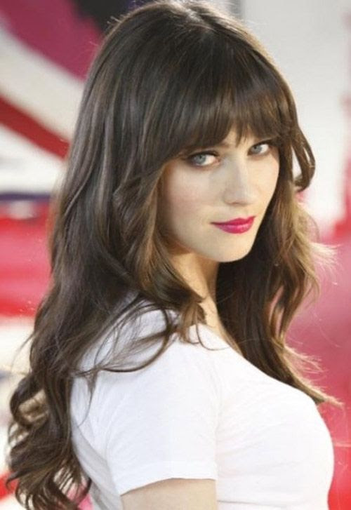 15 Fantastic Hairstyles  for Long  Hair  Pretty Designs