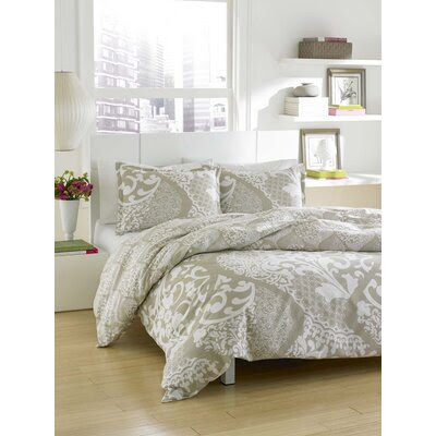 City Scene Milan Duvet Set | Wayfair