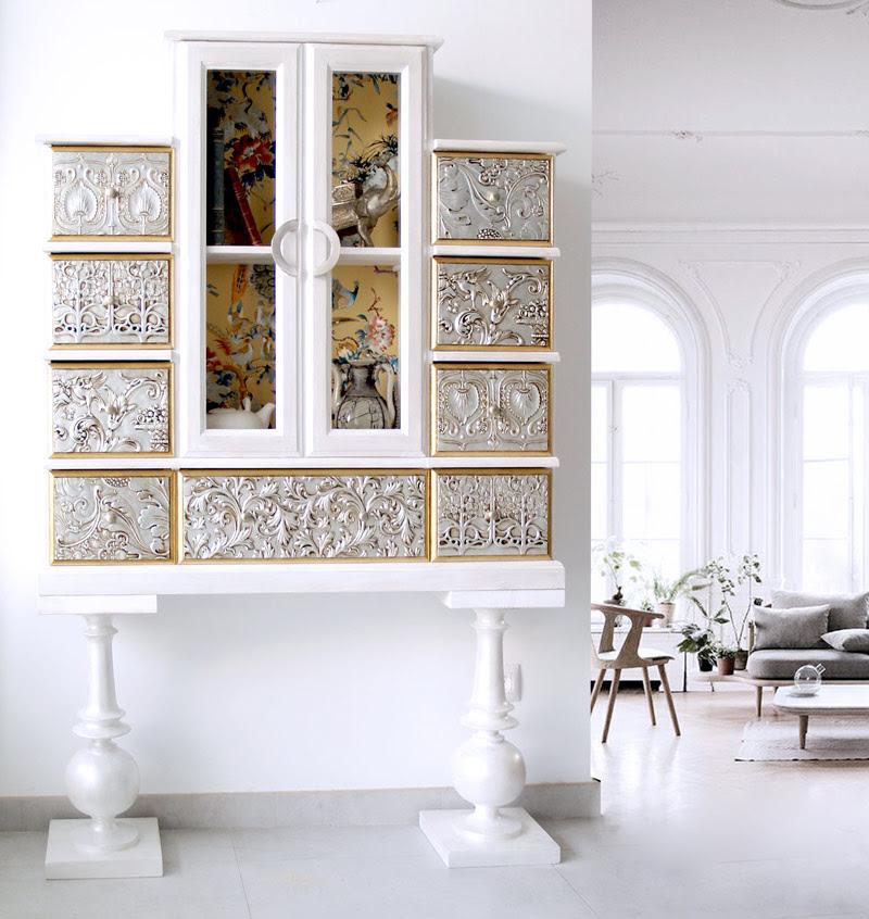 muebles clasicos