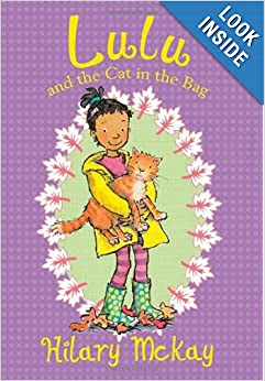 Lulu and the Cat in the Bag