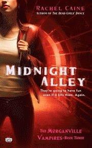 Midnight Alley (pocket)