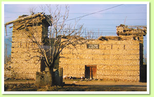 Qala (Fort) at Kota Swat