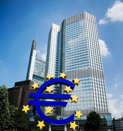 Европейската централна банка