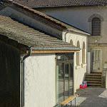 Tart-l'Abbaye   Tart : un projet pour réaménager la salle communale de Tart-l'Abbaye