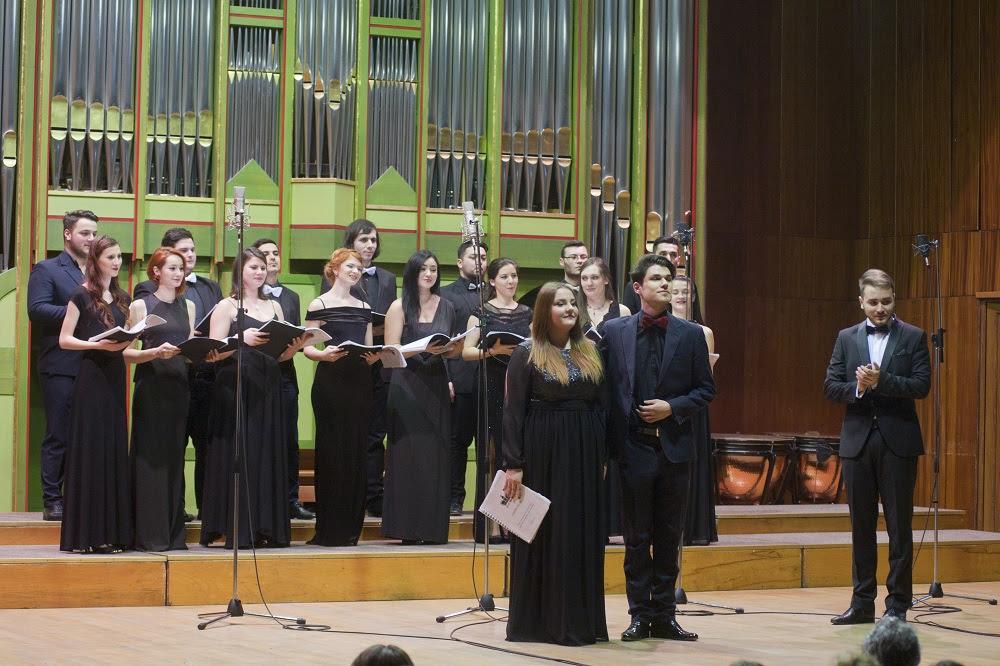 Concert extraordinar în memoria Reginei Elisabeta a României