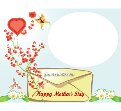 Mothers Day Photo Frames And E Cards