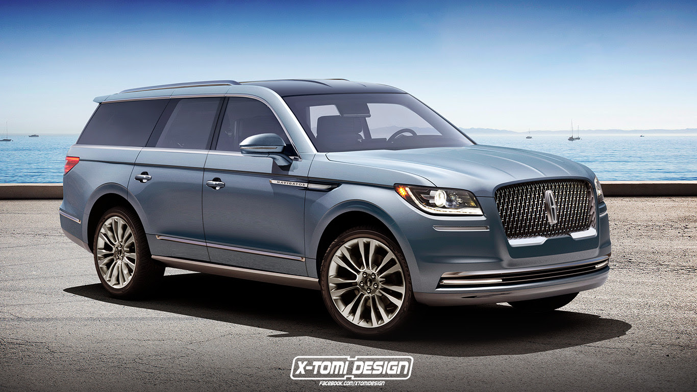 2017 Lincoln Navigator Price News | 2017 - 2018 Best Cars ...