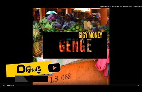 Download Gigy money ft Kong - Genge