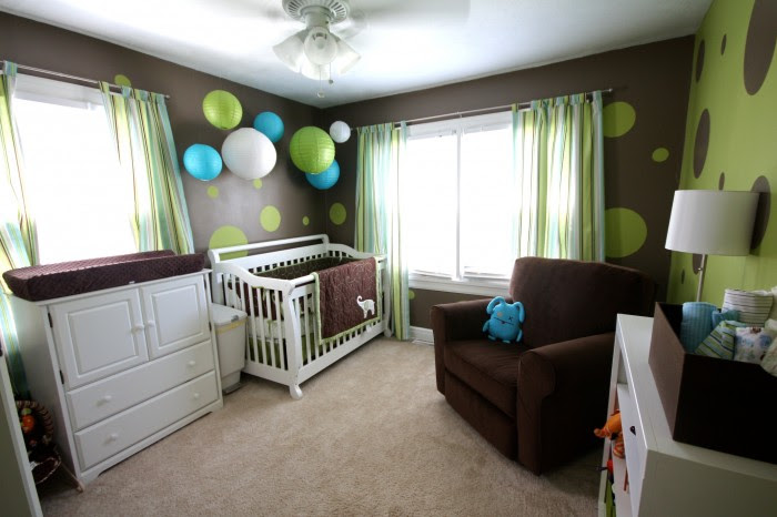 Bed Ideas Cozy Charming Boys Room Designs Ideas Lime Green Brown