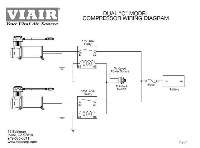 air lift suspension wiring diagram  wiring diagram networks
