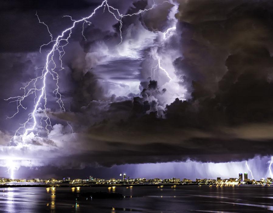 Storm Doris Live Updates Latest Forecasts Weather