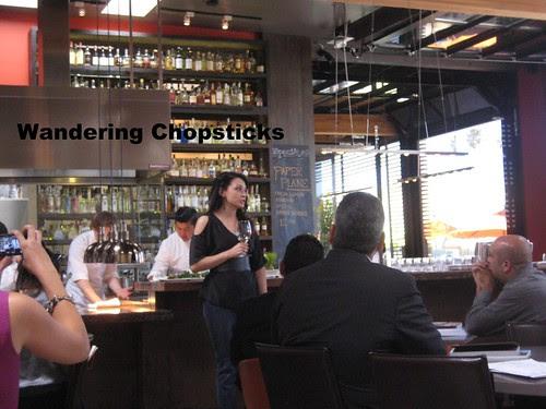 Media Preview AltaMed's 7th Annual East LA Meets Napa - Playa Restaurant - Los Angeles 7