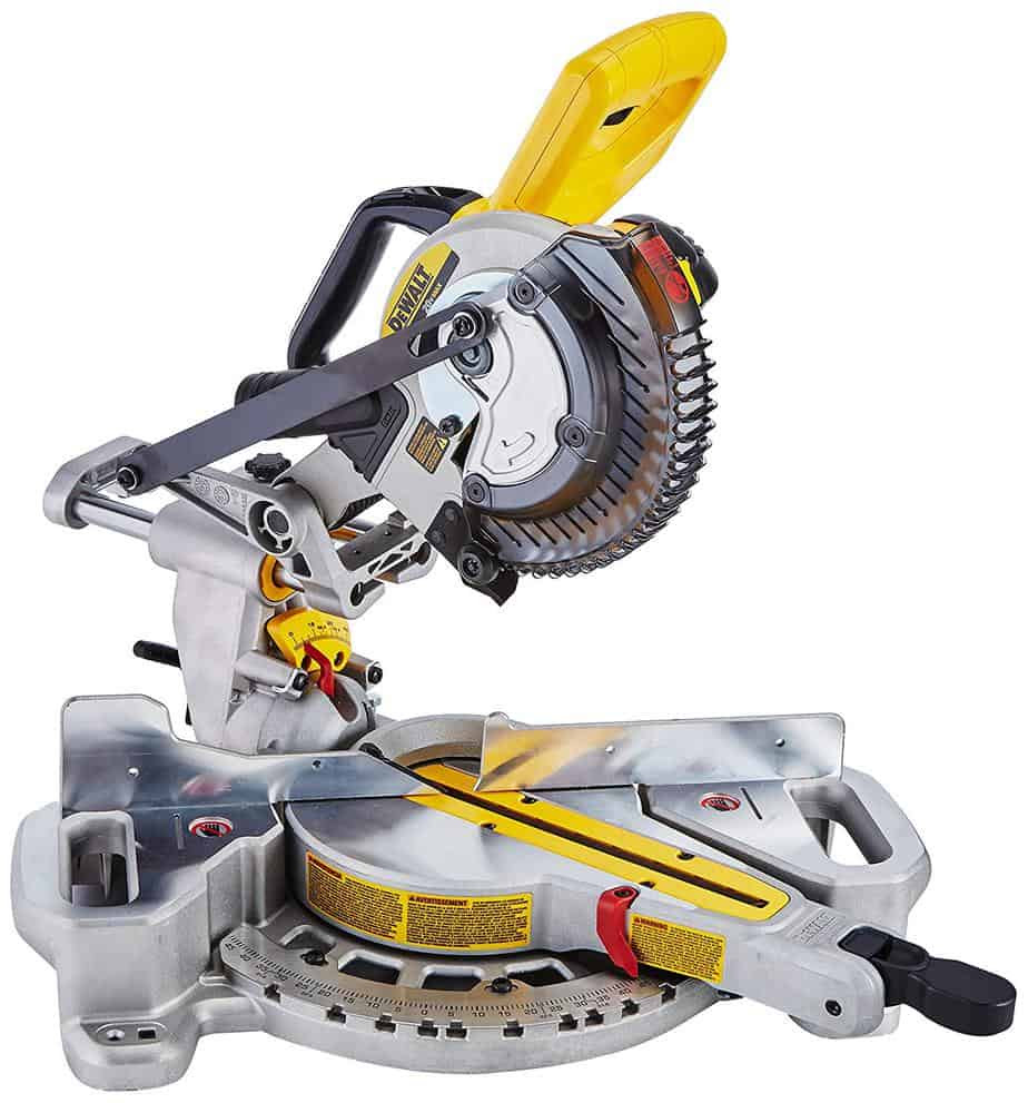 Best Cordless Miter Saw Reviews 2019