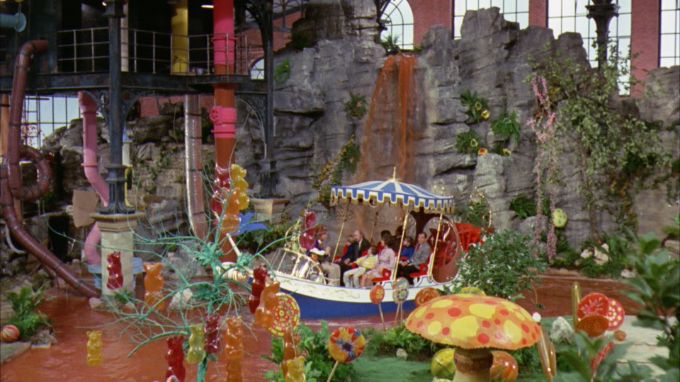 Image result for willy wonka and the chocolate factory sweets