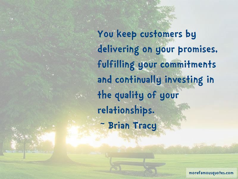 Quotes About Investing In Relationships Top 6 Investing In