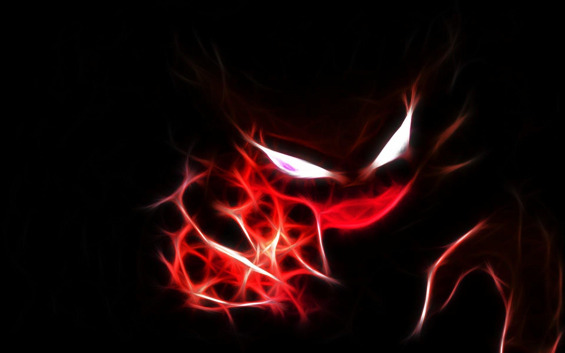 Cool Red and Black Wallpapers - WallpaperSafari