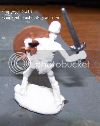 Skeleton WIP 2