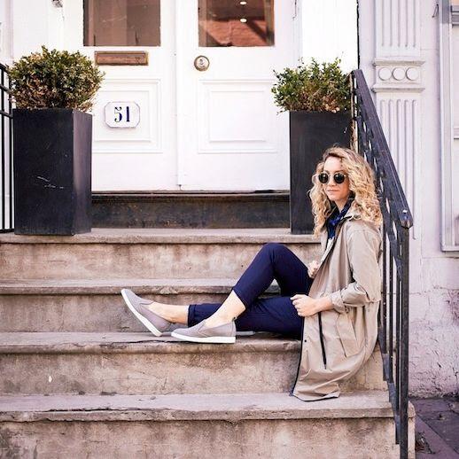 2 Le Fashion Blog The Everlane Street Shoe Grey Slate Slip On Sneaker Anorak Jacket Via Instagram photo 2-Le-Fashion-Blog-The-Everlane-Street-Shoe-Grey-Slate-Slip-On-Sneaker-Anorak-Jacket-Via-Instagram.jpg