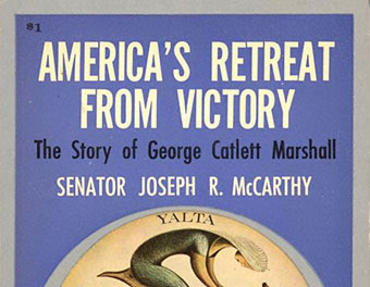 America's Retreat From Victory thumbnail