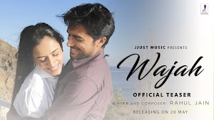 Wajah Lyrics - Rahul Jain ~ LyricGroove