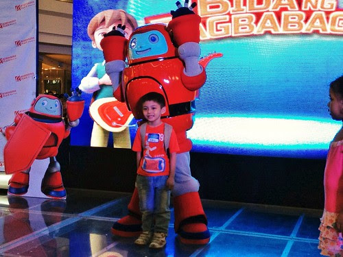 Batang Superbook Roadshow