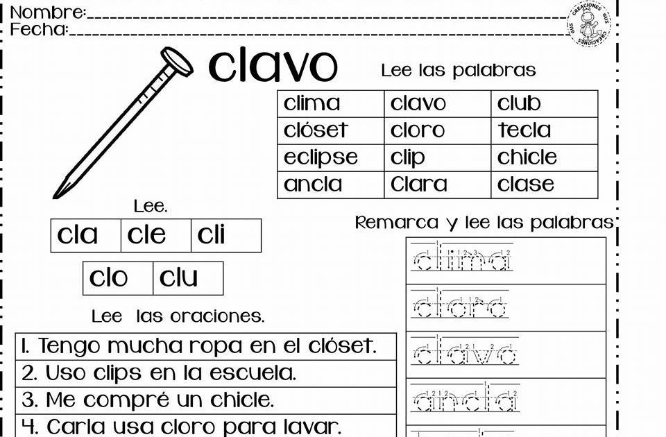 Dictados De Palabras Para Niños De Tercero De Primaria Pdf Niños Relacionados
