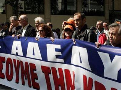 Απεργία της ΑΔΕΔΥ την Τετάρτη