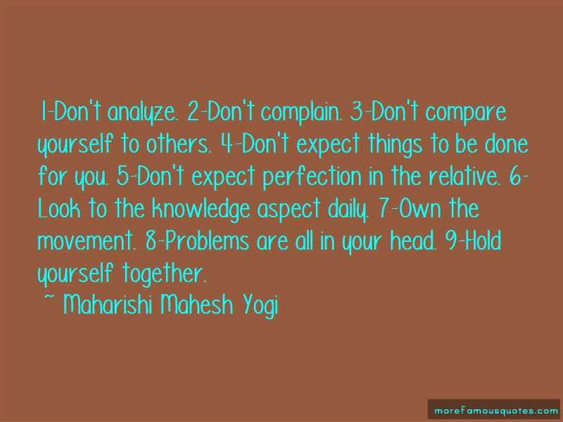Quotes About Dont Compare Yourself To Others Top 5 Dont Compare