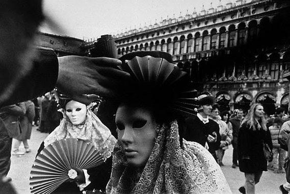 Fotógrafos cegos - Evgen Bavcar 3