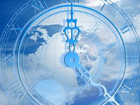 Tiempo de septiembre 2015 - Public Domain