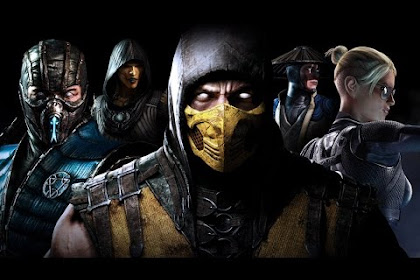 Mortal Kombat X Video Game Review