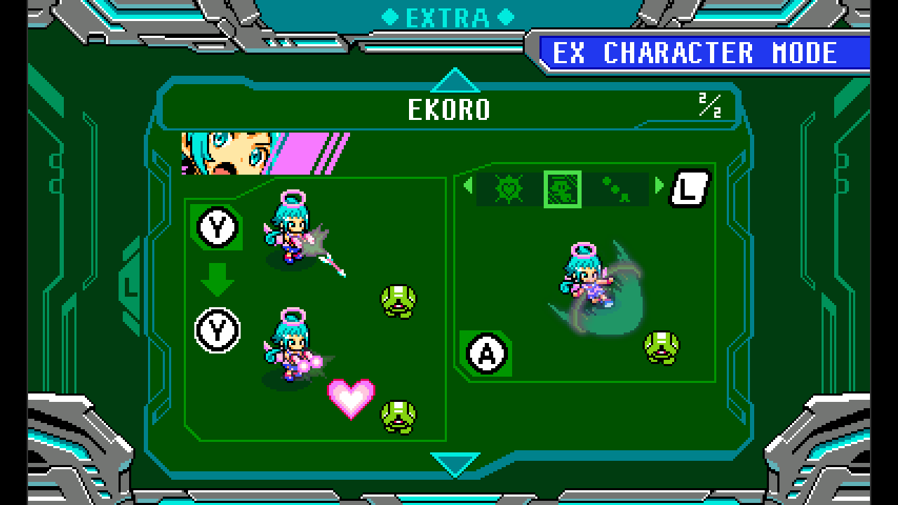 PSA: Ekoro DLC is free in Blaster Master Zero until June 14 screenshot