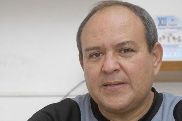 Clóvis Gomes convoca os árbitros para testes de avaliação física