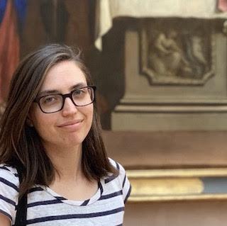 Miriam Kamil