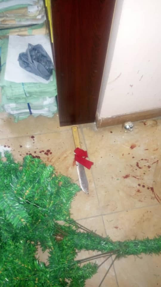 Legal Tussle: Innoson's Lawyer Attacked By Assassins, Shot 3 Times (Photos)