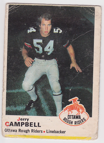 CFL Jerry Campbell 1 - front